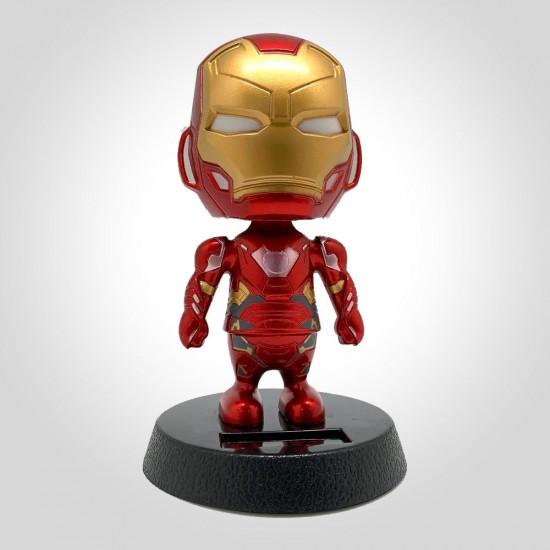 Avengers Solargard