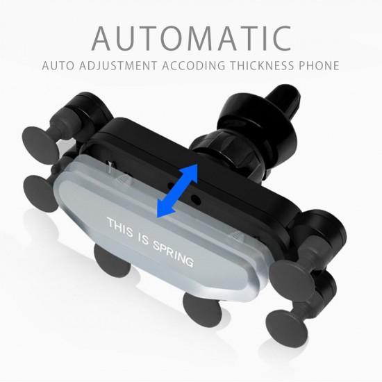 Dashboard Clamp 6 Button
