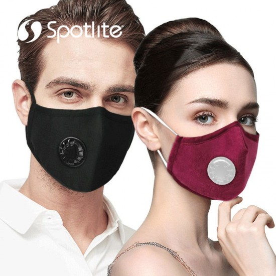 Masker Spotlite N95