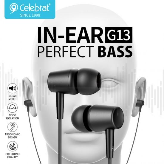 Stereo Bass G13