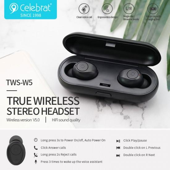 Bullet Wireless TWS-W5
