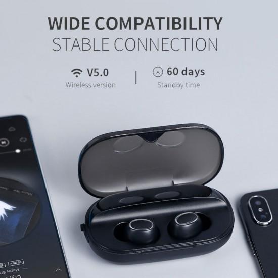 Wireless Stereo TWS-W8