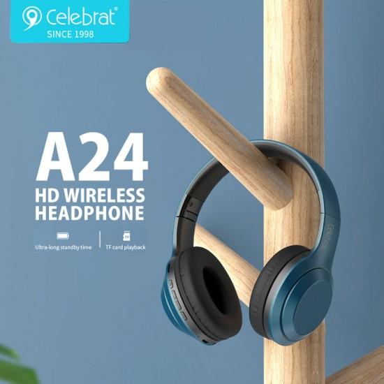 Wireless Headphones A24
