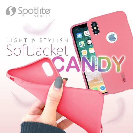 iPhone Series Softjacket